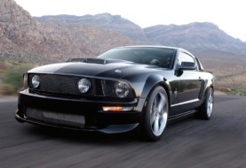 2005 Ford Mustang: The Legend Brings Perfection