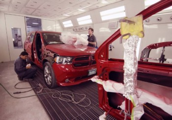 What Can Auto Body Repair Do?