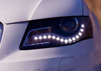 Recognize the Differences in LED and DRL Functions