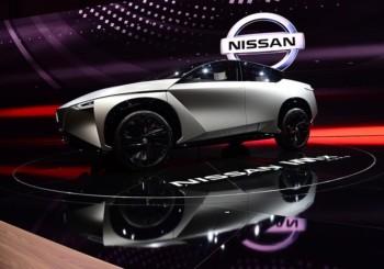 Nissan IMx Kuro News and Photo Gallery