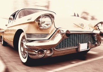 Classic Car Insurance: Take it or Leave it?