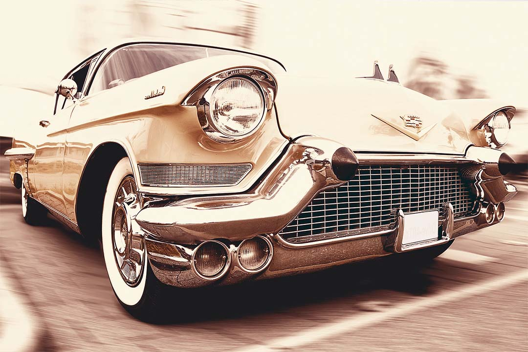 Classic Car Insurance: Take it or Leave it? | AutomoThink