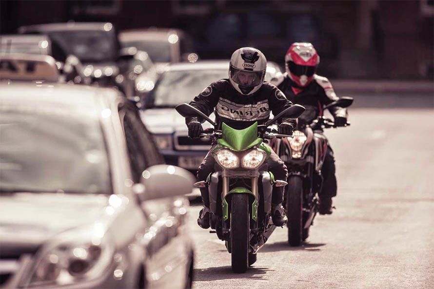 Motorcycle Tips: Safe Riding for New Bikers