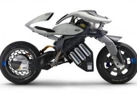 Yamaha Motoroid: A Unique Motorcycle Concept
