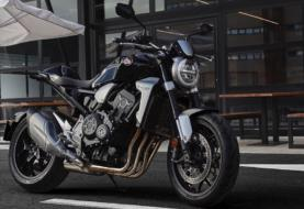 2018 Honda CB1000R: Neo Sports Café Naked Bike