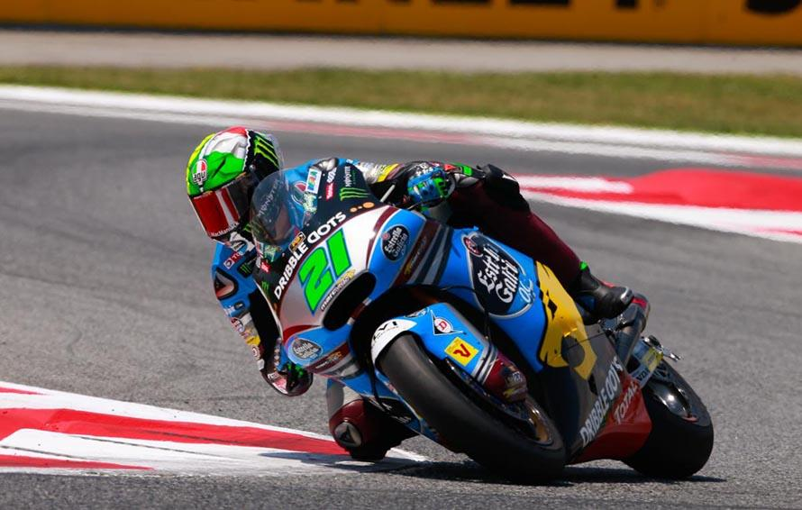 Morbidelli Still Needs Lots of Time to Adapt to RC213V