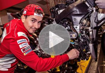 How MotoGP Teams Prepare Their Motorbike Before the Race?