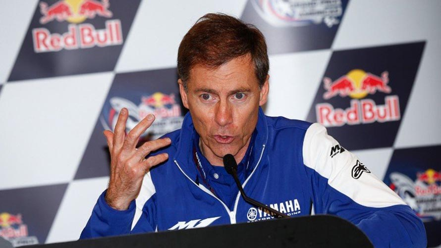 Jarvis Felt Furious on Marquez's Action to Rossi