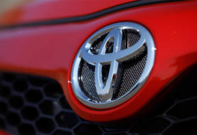 The History of Toyota