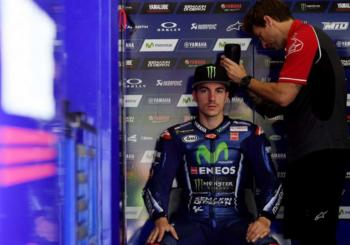 Vinales Confident Can Repeat His Success in MotoGP Argentina