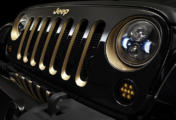 The History of Jeep Car Manufacturer