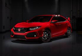 Honda Civic 2018 Review & Gallery