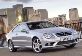 Used 2009 Mercedes Benz CLK: Should You Buy One?