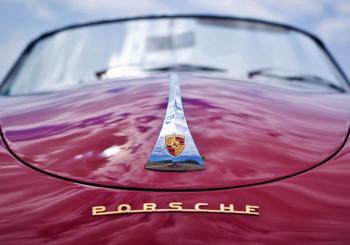The Beginning of Porsche Establishment