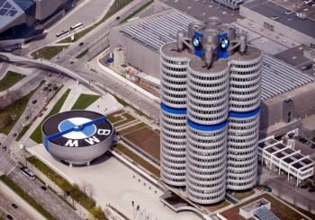 11,400 BMW Cars Allegedly Involved in Emissions Test Scandal