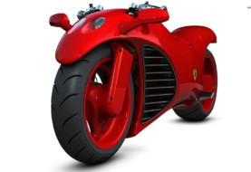 These Five Most Unique Concept Motorcycles Inspired by Luxury Cars