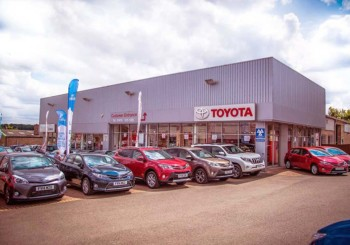 Why Purchasing Toyota Used Cars?