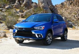 2018 Mitsubishi Outlander Sport: Ready to Off-road