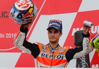 Pedrosa is Determined to Close His Career by Winning the MotoGP World Champion Title