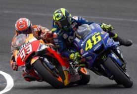 Rossi Said Marquez Did Not Respect His Rivals in MotoGP