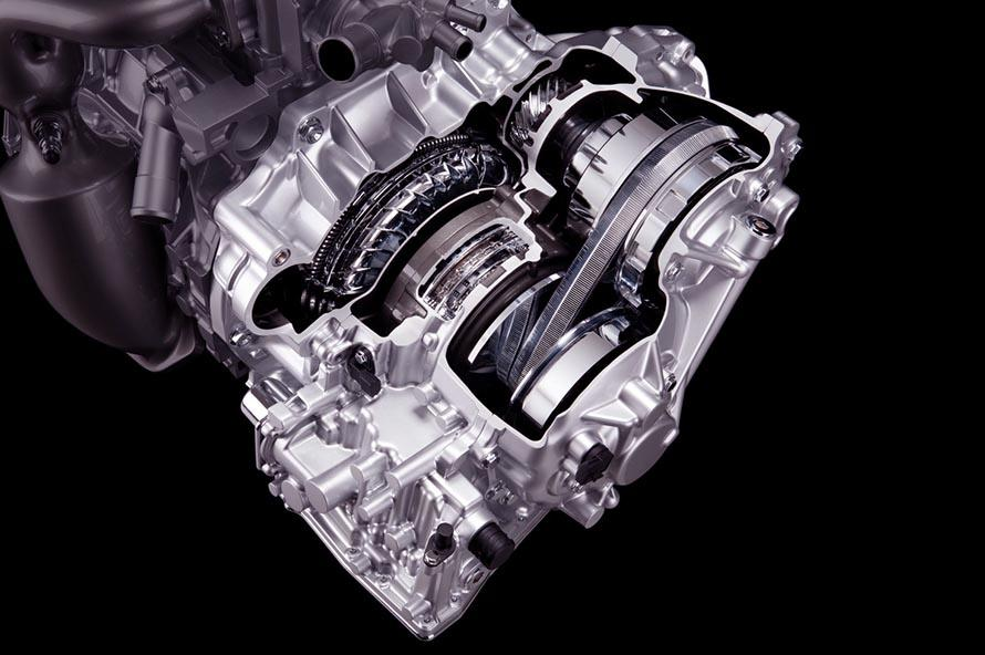 CVT Transmission Advantages than Manual or Automatic