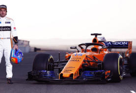 Alonso Sure McLaren Still Can Perform Better