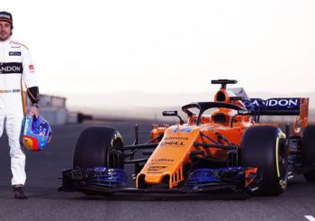 Alonso Sure McLaren Still Can Perform Better