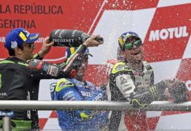 2018 MotoGP Standings After Argentina GP