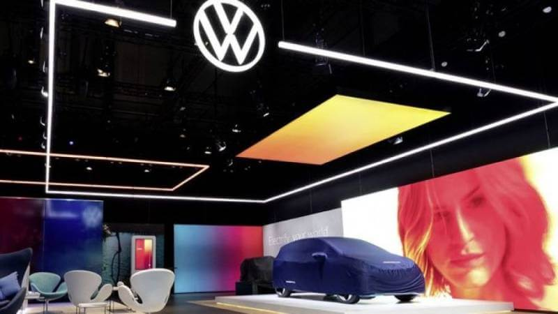 VW Trinity Project Design launch event