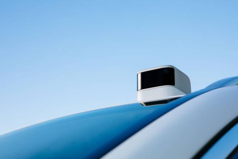 Autonomous vehicle sensor Aeva  can detect other vehicles from a distance of more than 500 meters