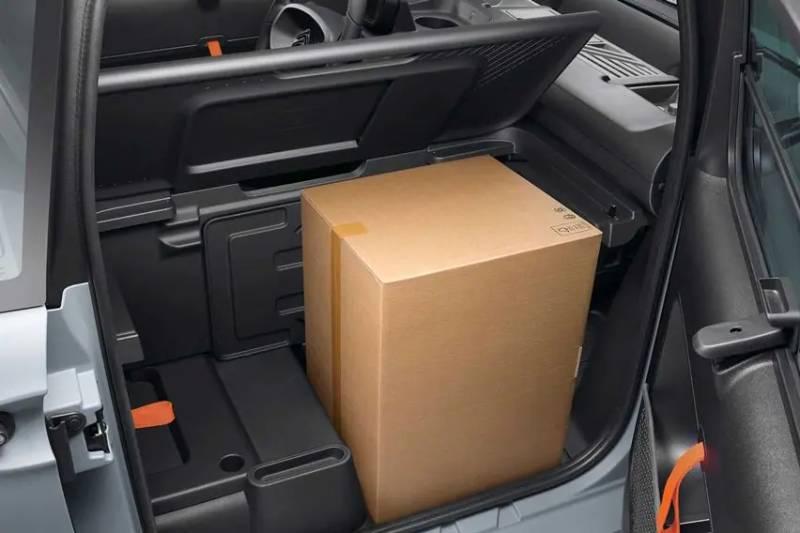 Citroen My Ami Cargo