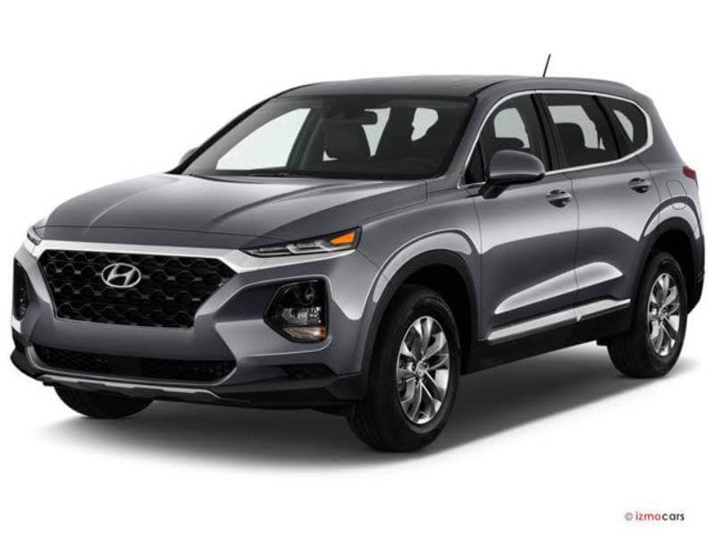 Hyundai Pulls 390,000 cars from Us and canada because brake leak issues